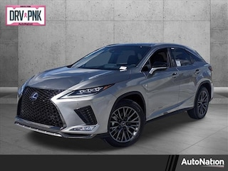 2022 LEXUS RX450H For Sale in Tampa, FL