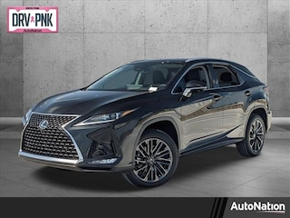 2022 LEXUS RX For Sale in Tampa, FL