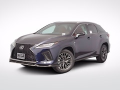 New 2021 LEXUS RX 350 F SPORT Handling AWD SUV in Thousand Oaks, CA