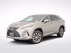 New 2021 LEXUS RX 350 SUV in Thousand Oaks, CA