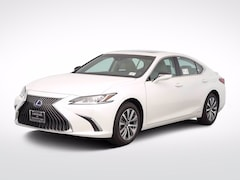 New 2021 LEXUS ES 300h Sedan in Thousand Oaks, CA