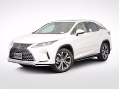 New 2021 LEXUS RX 350 AWD SUV in Thousand Oaks, CA