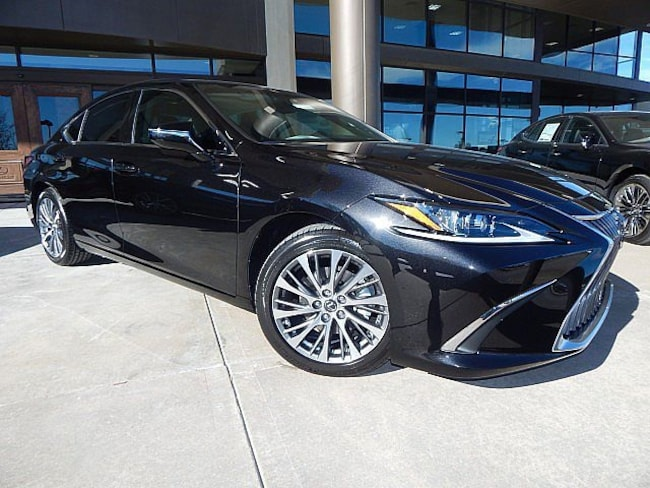 New 2019 LEXUS ES 350 Sedan for sale in Tulsa, OK
