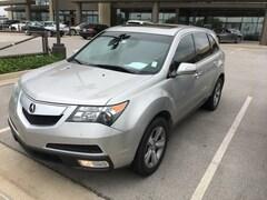 Used 2012 Acura MDX 3.7L SUV for sale in Tulsa, OK