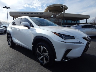 New 2021 LEXUS NX 300 AWD SUV for sale in Tulsa, OK