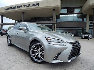 New 2019 LEXUS GS 350 350 Sedan for sale in Tulsa, OK