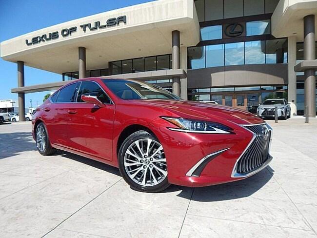 New 2019 LEXUS ES 350 Sedan for sale in Tulsa, OK