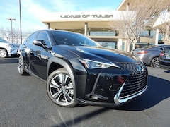 New 2020 LEXUS UX 250h SUV for sale in Tulsa, OK