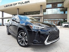 New 2019 LEXUS UX 200 200 Base SUV for sale in Tulsa, OK