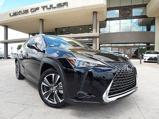 New 2019 LEXUS UX 200 SUV for sale in Tulsa, OK