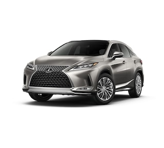New 2021 LEXUS RX 350 SUV for sale in Tulsa, OK
