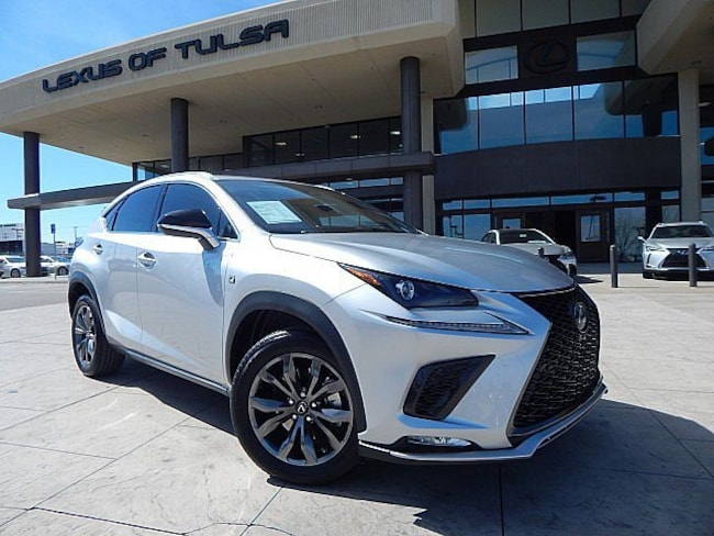 Certified Pre-Owned 2018 LEXUS NX SUV for sale in Tulsa, OK