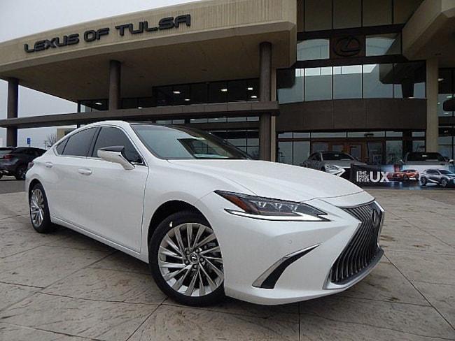New 2019 LEXUS ES 350 Ultra Luxury For Sale At Lexus Of