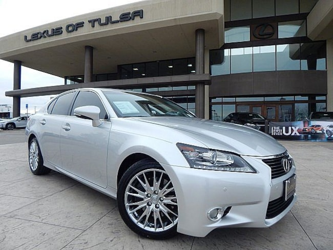 2013 LEXUS GS Sedan