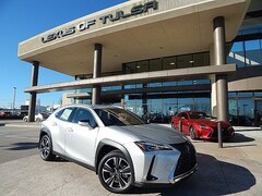 New 2019 LEXUS UX 200 SUV for sale in Tulsa, OK