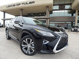 New 2019 LEXUS RX 450h SUV for sale in Tulsa, OK