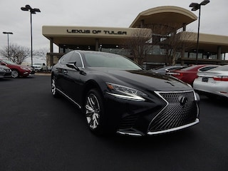Used 2018 LEXUS LS 500 Base Sedan for sale in Tulsa, OK