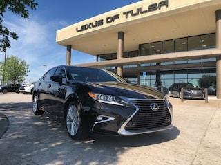 Used 2016 LEXUS ES Sedan for sale in Tulsa, OK