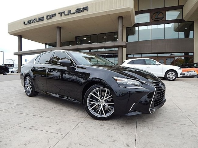 New 2018 LEXUS GS 350 Sedan for sale in Tulsa, OK