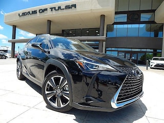 New 2019 LEXUS UX 250h SUV for sale in Tulsa, OK