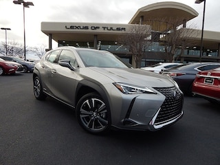 New 2021 LEXUS UX 250h AWD SUV for sale in Tulsa, OK