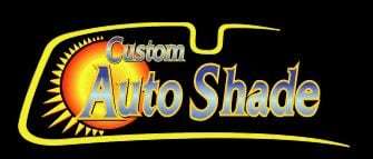 Summer is here, protect your vehicle with a Custom Sun Shade