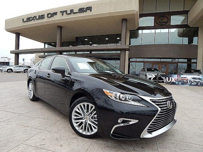Certified Pre-Owned 2016 LEXUS ES Sedan for sale in Tulsa, OK