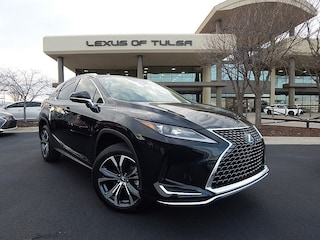 New 2021 LEXUS RX 350 AWD SUV for sale in Tulsa, OK