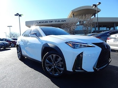 New 2021 LEXUS UX 200 F SPORT SUV for sale in Tulsa, OK