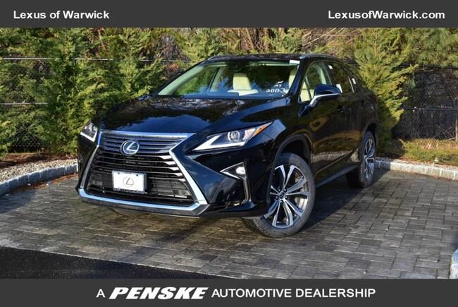 New 2019 LEXUS RX 350L SUV for Sale in Warwick RI