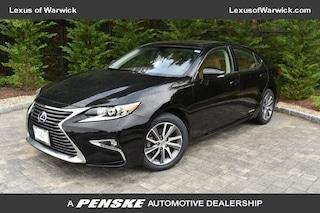 Used 2016 LEXUS ES 300h Sedan for Sale in Warwick RI
