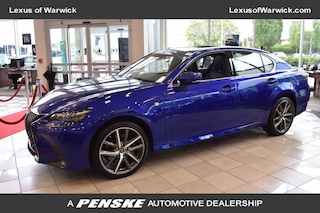 New 2019 LEXUS GS 350 F Sport Sedan for Sale in Warwick RI
