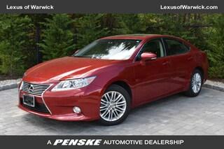 Used 2013 LEXUS ES 350 Sedan for Sale in Warwick RI