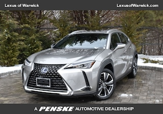 Certified Pre-Owned 2019 LEXUS UX 250h SUV for Sale in Warwick RI