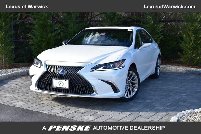 New Luxury Lexus Cars & SUVs for Sale   Warwick RI