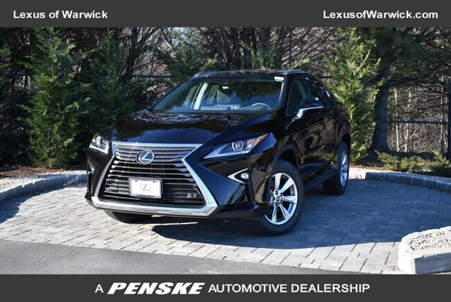 New 2019 LEXUS RX 350 SUV for Sale in Warwick RI