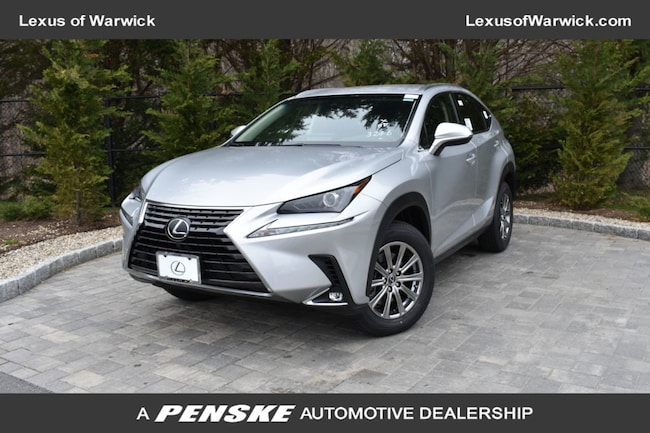 New 2019 LEXUS NX 300 SUV for Sale in Warwick RI