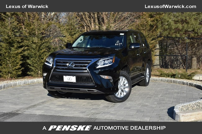 New 2019 LEXUS GX 460 SUV for Sale in Warwick RI