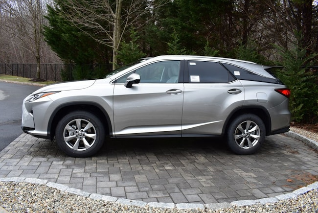 Used 2019 LEXUS RX 350L For Sale at Lexus of Warwick | VIN