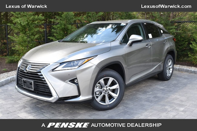 New 2019 LEXUS RX 350 SUV for Sale in Warwick RI