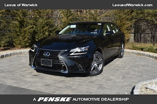 New 2019 LEXUS GS 350 Sedan for Sale in Warwick RI