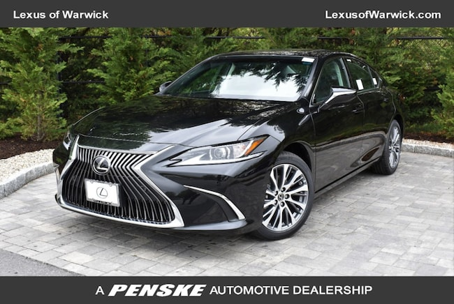 New 2019 LEXUS ES 350 Sedan for Sale in Warwick RI
