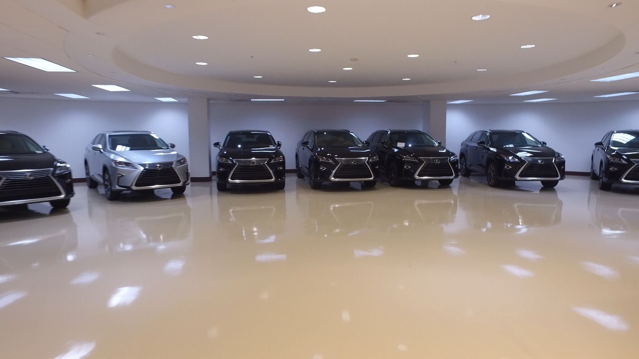 Find Out More About Lexus Of West Kendall