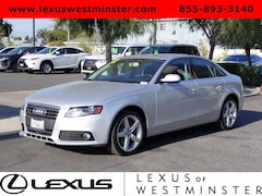 Used Audi A4 Westminster Ca