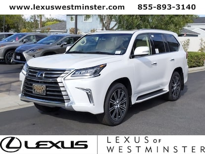 new 2020 lexus lx 570 for sale at lexus of westminster vin jtjdy7ax0l4315874 lexus of westminster