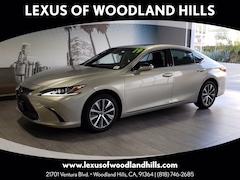 Used Lexus Es Los Angeles Ca