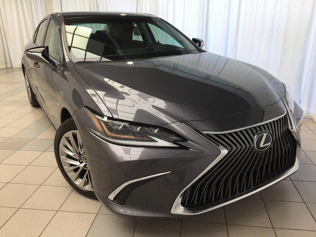 new 2019 lexus es 350 **company car** in toronto on | s:197347 v