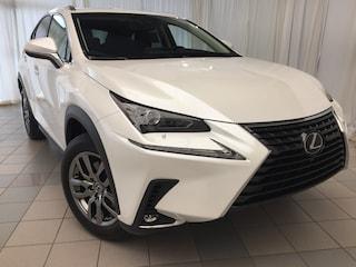 2019 LEXUS NX 300 **COMPANY CAR** SUV