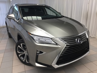 2019 LEXUS RX 450h Base Package SUV