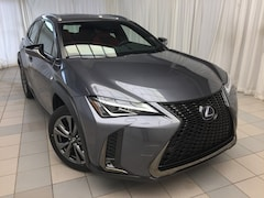 2019 LEXUS UX 250h F Sport Series 1 Package SUV